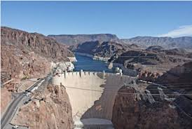 This Is What Happens When You Try To Pour Water Over The Hoover Dam [VIDEO]