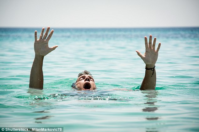 Pastor Attempts to Walk on Water, Then Tragedy Struck