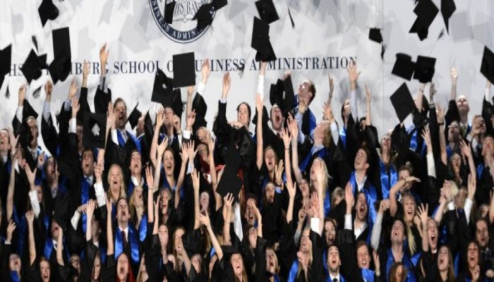 University To Host Segregated Commencement For Black Students