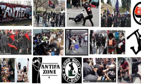 Antifa-Violent-Radical-Left