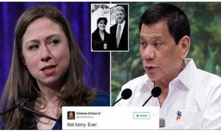 Chelsea-Duterte