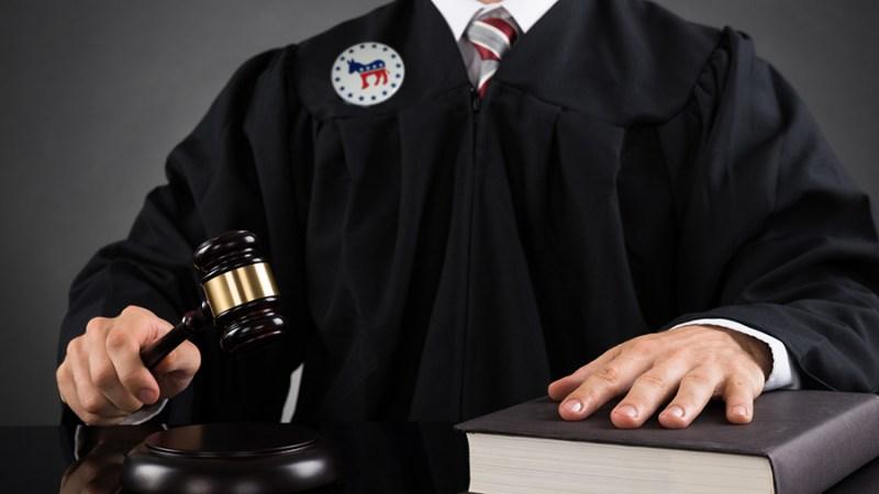 Democrat-Judge