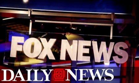 Fox News Channel dumps 'Fair & Balanced' slogan - photo credit - YouTube