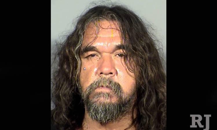 Las Vegas Police Arrest Man Had Sex With a Dead Woman in Public