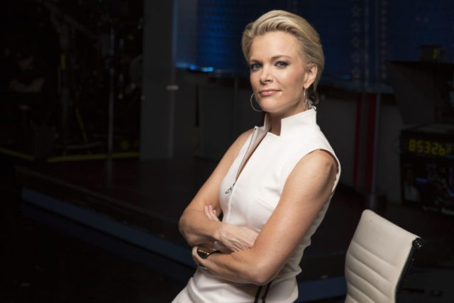NBC is Freaking Out Over the Disaster Known as Megyn Kelly