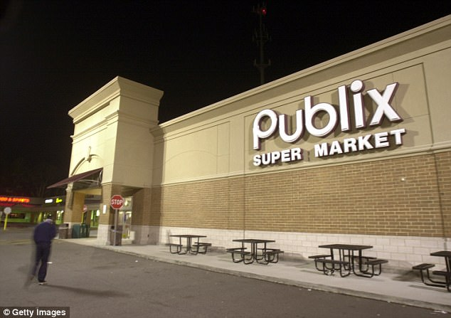 Woman Sues Publix After Her Husband Falls Into Deep Fryer and Dies