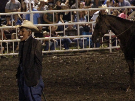 Obama Rodeo Clown BREAKS Silence In This Exclusive Interview