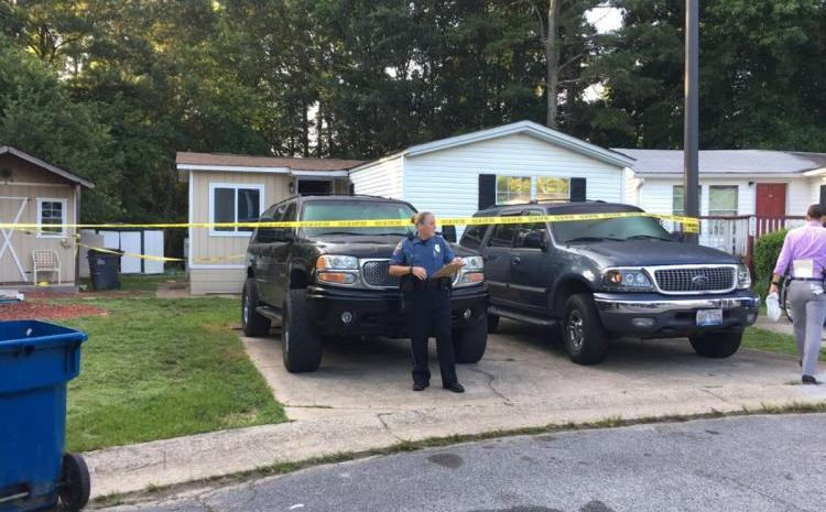 No Motive In Murders Of Five Family Members