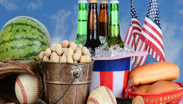 Americans Will Spend $7.1 Billion On Meat And Beer This 4th Of July, Here's How You Should Do It [VIDEO]