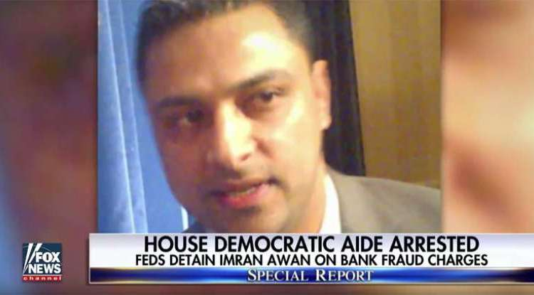 Are a Large Number of Democrats Being Blackmailed by Pakistanis?