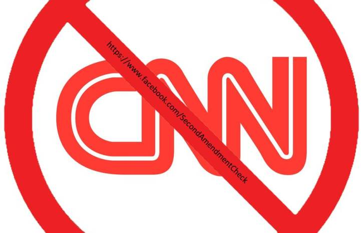 Rush Limbaugh:  White House Considering Revoking CNN's Credentials