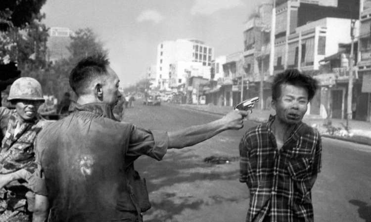 The Saigon Execution Photo That Horrified The World – But The Truth Behind It Is Just As Disturbing