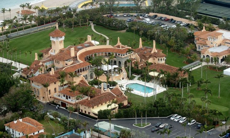 Remembering When Trump Forced Palm Beach to Accept Blacks and Jews