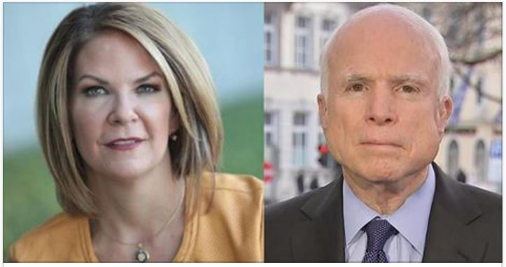 Republican Surgeon Drops Bombshell on McCain Diagnosis…  Could This Be A Game-Changer?