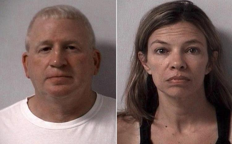 Husband And Wife Sexual Predator Team Arrested After Young Girl Speaks Out [VIDEO]