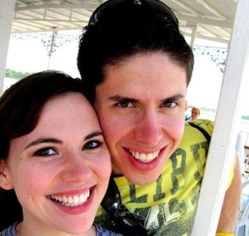 Married Nebraska Teacher Bangs Pupil For His 16th Birthday