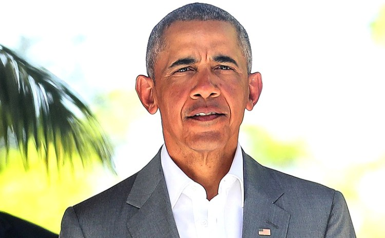 HUH? Southern California Highway Renamed After Barack Obama!