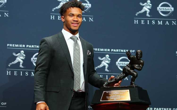 USA Today Just Got ROASTED For Digging Up Heisman Winner's Tweets From When He Was Fifteen!