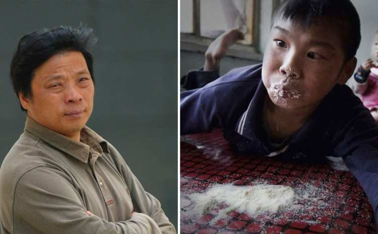A Photographer Went Missing In China Over Photos The Government Didn't Want Leaked Out!