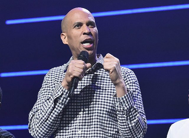 2020 ALERT: Corey Booker Has Taught His Hat In The Ring!