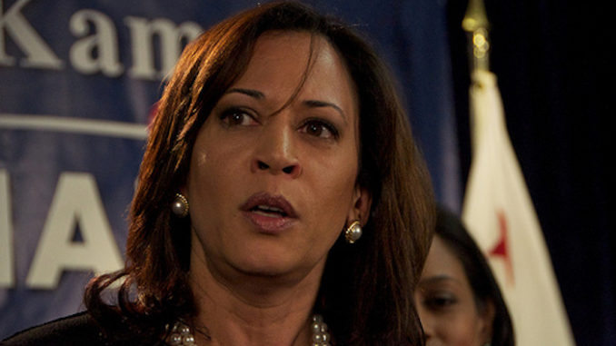 Kamala Vows To ABOLISH This Amendment FIRST THING As President!