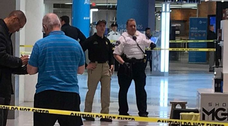 MIRACLE:Boy Thrown From Mall Of America Balcony Has Been Given Some AMAZING NEWS!
