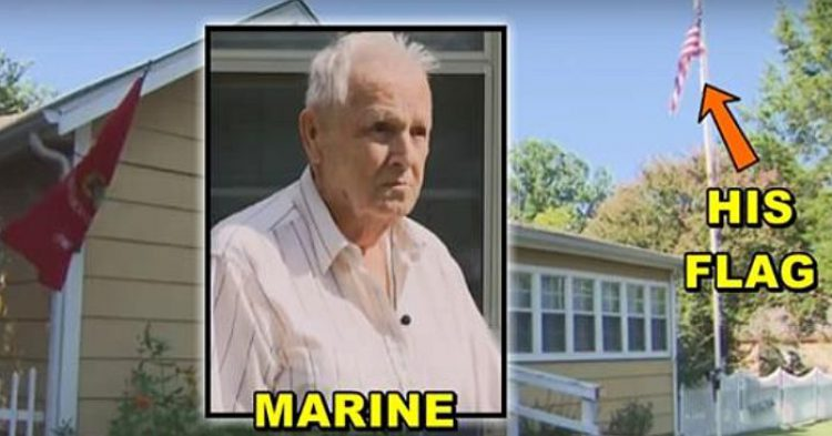 A Thief Assumed A 92yr Old Man Was An Easy Target And He Proved Him Wrong Quick!