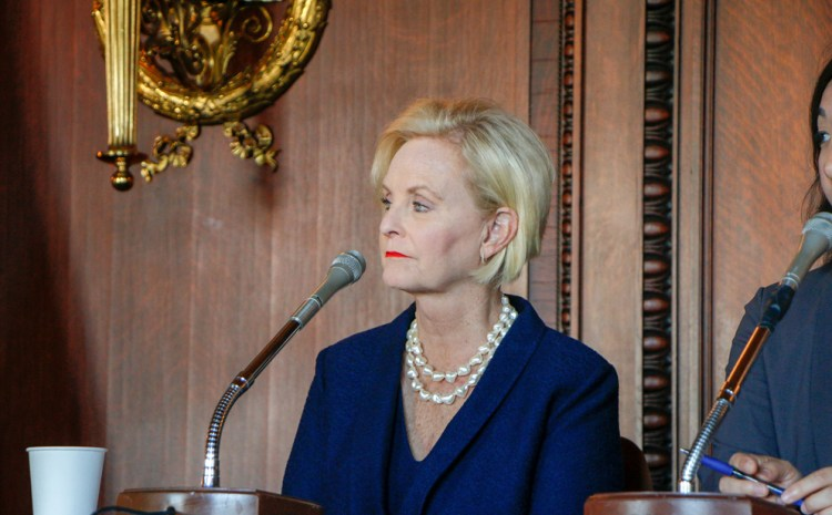 """Cindy McCain Turns Back On Republican Party, Supports Democratic Party And """"Creepy"""" Joe Biden"""