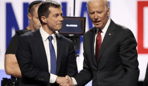 Pete Buttigieg Reportedly Called Joe Biden Before Dropping Out But Called the Wrong Number – Here Is What He Said…