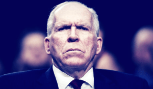 Brennan Lashes Out at President Trump, Encourages Rioting and Looting by Left-Wing Terrorists, 'Necessary For Real Change'