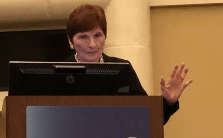 """We'll Just Get Rid of All Whites in the United States"" – CDC Chair of Advisory Committee on Immunizations Lashes Out at White Americans (VIDEO)"