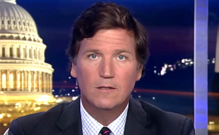 """Tucker Carlson Hits a Homerun Describing Censorship and Biden Emails: """"This is a dark moment"""""""