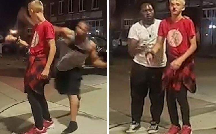 Missouri Man Turns Himself in After Violently Punching a 12-Year-Old Boy Dancing in Street in Targeted Attack