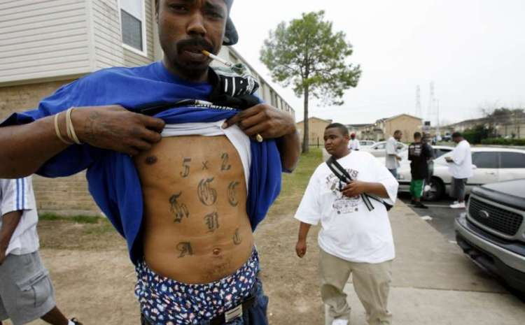 4th of July Warning – BLM and Crips Gang Members Stocking Up on Lethal….