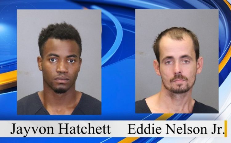Black Man Stabs Stranger Because He 'Felt the Need to Find a White Male to Kill,' Strikes Again