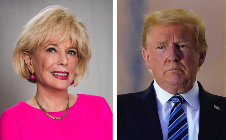 """President Trump Releases FULL TAPE of """"Vicious"""" 60 Minutes Interview [WATCH]"""