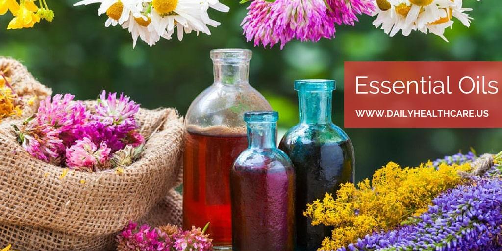 acne skin diseases solution, essential oils