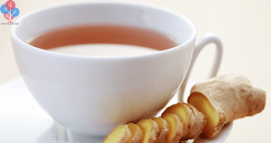 Ginger Tea: Dissolves Kidney Stones, Cleanses the Liver, and Destroys Cancer Cells (RECIPE)
