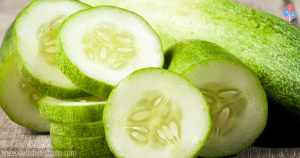Lose Weight in Just One Week With This Amazing Cucumber Diet!