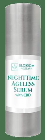 nighttime ageless serum