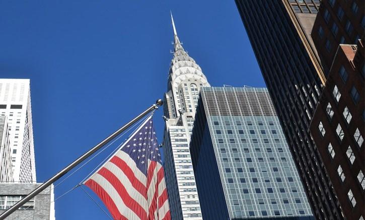 Operating Profits Upswing at Giant U.S. Firms