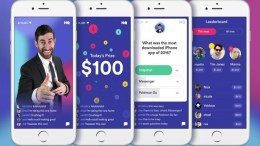 HQ Trivia Now on Apple TV