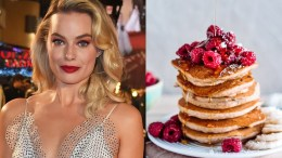 Margot Robbie's Personal Trainer Thinks The Breakfast Is Overrated For Health Benefits