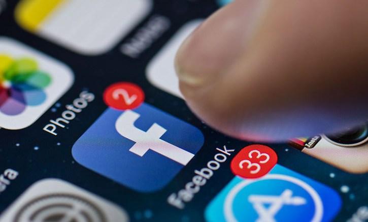 Facebook Rresearch