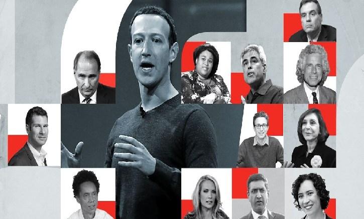 Facebook 15th Anniversary