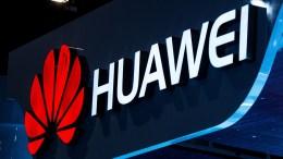 Huawei's 5G Network