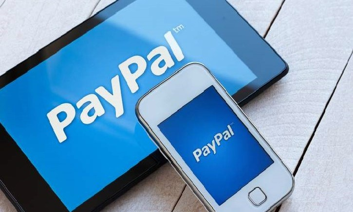 PayPal's Shares