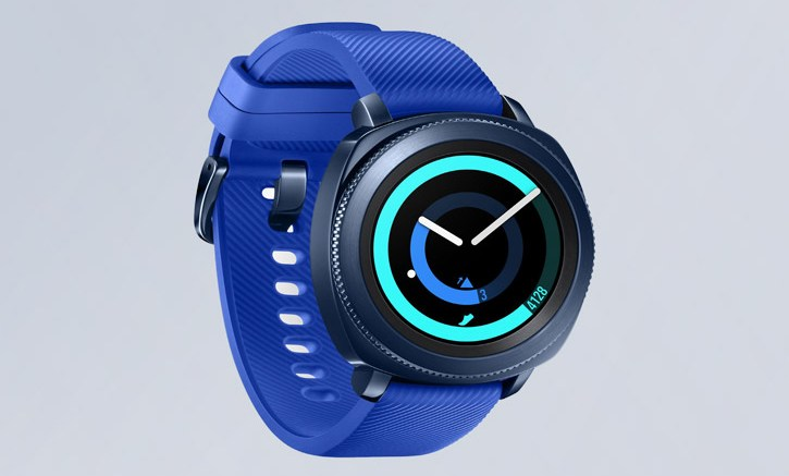 Samsung's Galaxy Sport Smartwatch