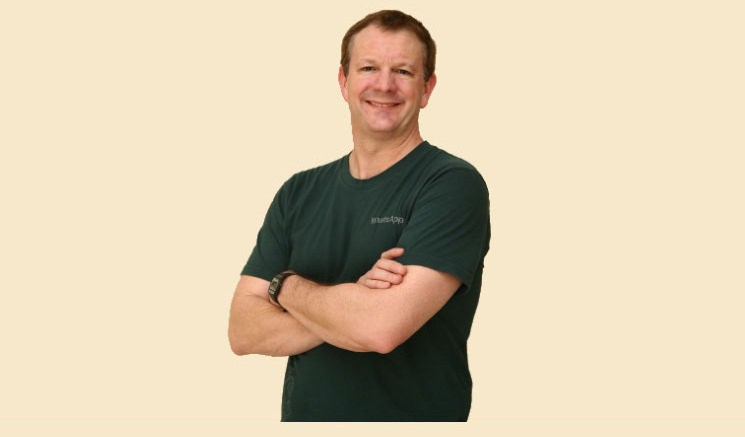 Brian Acton Co-Founder Of Whatsapp Said Students To Delete Their Facebook Accounts