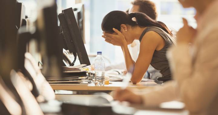 How To Avoid Occupational Burnout Which Is Bad For Your Health